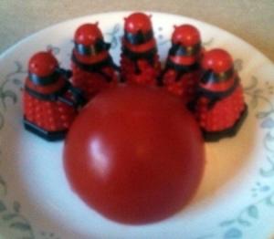 tomatodalek
