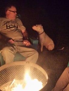 campfirebeg