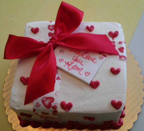heartdaycake