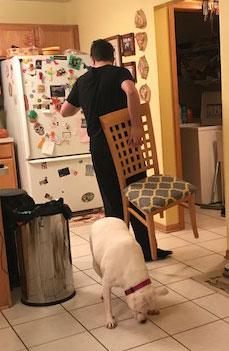kitchenchair
